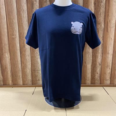 コビトカバ なりきりTシャツ