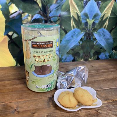 オリジナルチョコインクッキー(8個入り)
