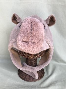 なりきり帽子 カピバラ