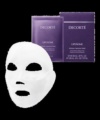 コスメデコルテ  モイスチュアリポソーム  マスク