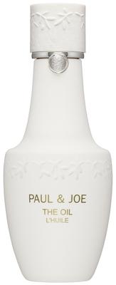 ポール & ジョー オイル