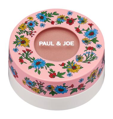 ポール & ジョー ジェル ブラッシュ Limited