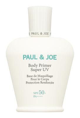 ポール & ジョー ボディプライマー パーフェクト UV