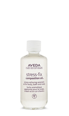AVEDA ストレス フィックス シリーズ ラベンダー コンポジション