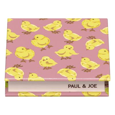 ポール & ジョー コンパクト limited