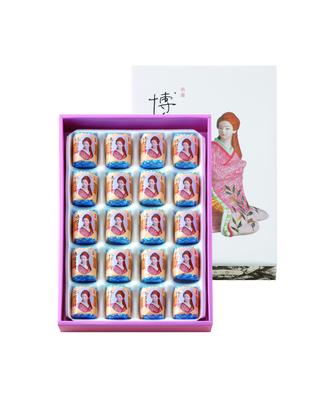 二鶴堂 博多の女 20個