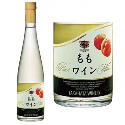 ももワイン 500ml
