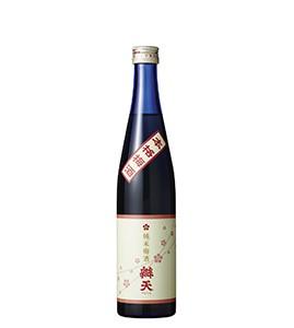 辯天 純米 梅酒 500ml