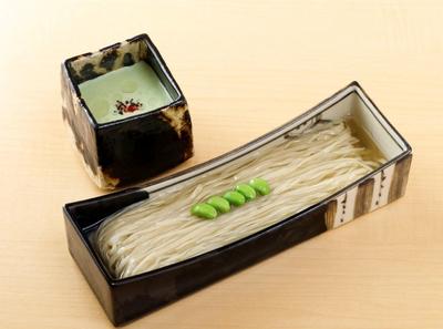 枝豆【秘伝】のつけそば2食セット
