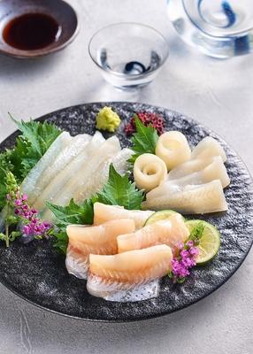 ネット限定 【日本海・新潟】高級魚のお刺身3種セット