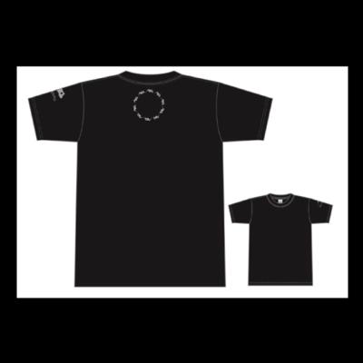 鯛の鯛Tシャツ