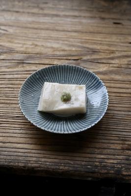 夏~秋限定 胡麻豆腐【レッスン動画/レシピ/食材つき】