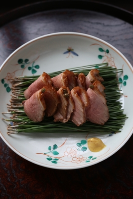鴨ロース調理キット