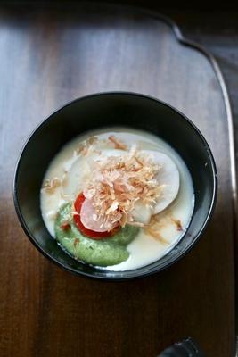 京のお雑煮と梅人参のうま煮調理キット