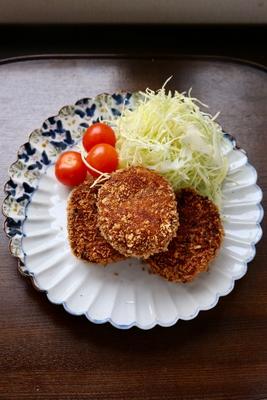 ポテトコロッケ調理キット(レシピ、動画、食材付き)