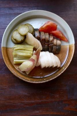 糠床調理キット(レシピ、動画、食材付き)