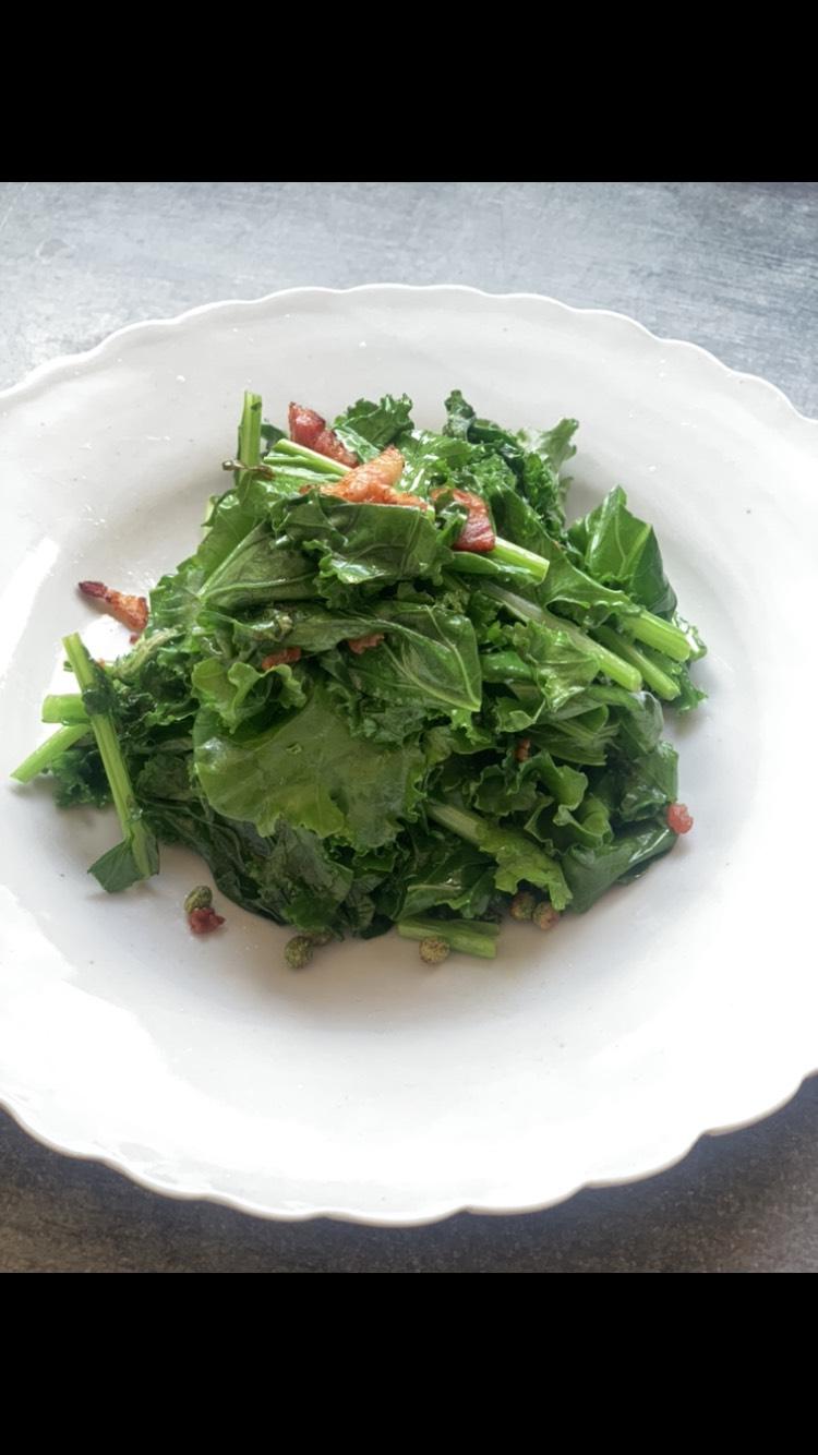 日替わり野菜炒めキット(仕出し用)