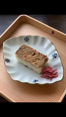 ぎせ箱寿司(押し箱無し/レシピ/動画/食材付)