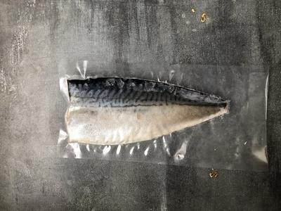下ごしらえ済み塩鯖片身(約200g)レシピなし