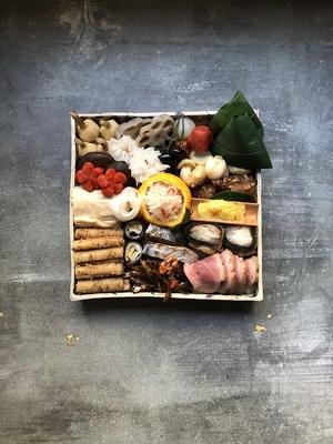 五感食楽のおせち2022(送料込み)