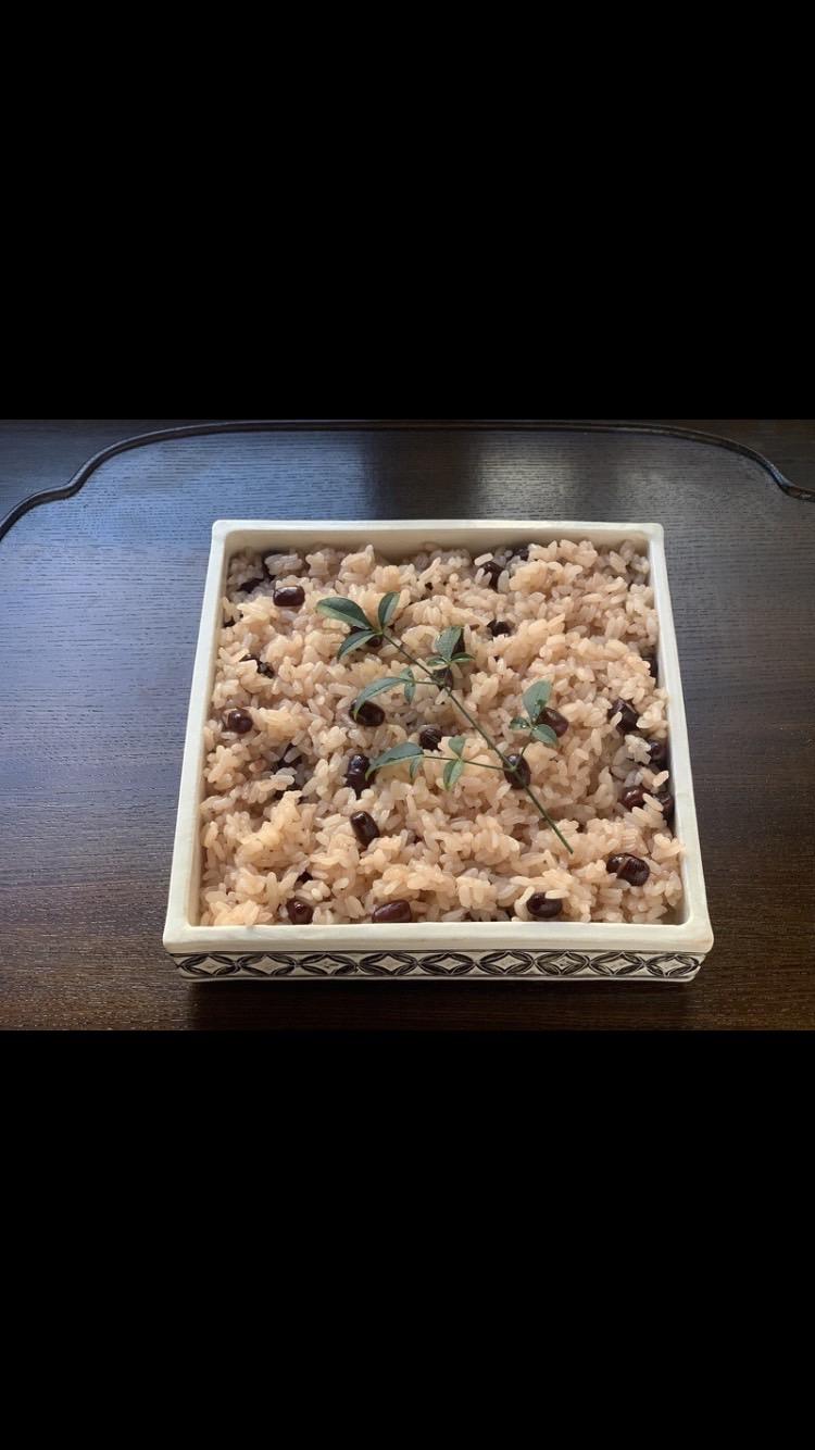赤飯(レシピ/動画/食材付)