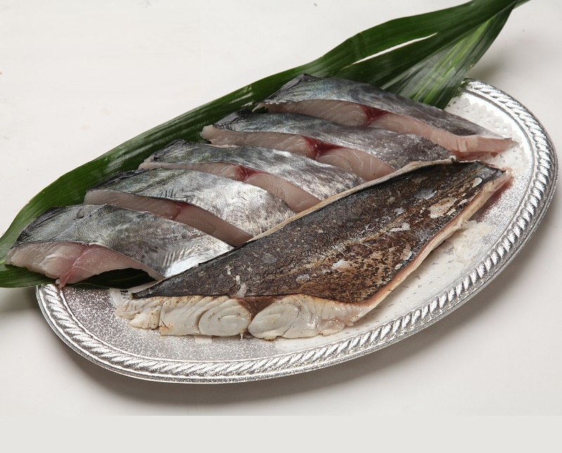 釣り鰆 炙り刺身用&ブロック