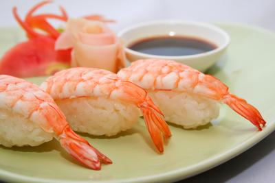 寿司エビ ※冷凍推奨商品