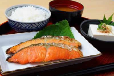 甘塩鮭 1k ※冷凍推奨商品
