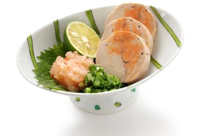 あん肝ホイル巻き(蒸し済み) ※冷凍推奨商品