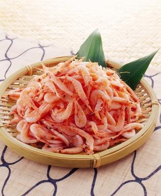 桜エビ(生冷凍)※冷凍推奨商品