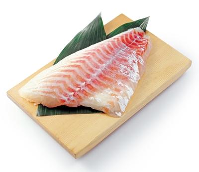タイフィーレ 魚体サイズ2㎏程度