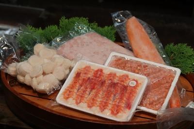 手巻き寿司 5点セット