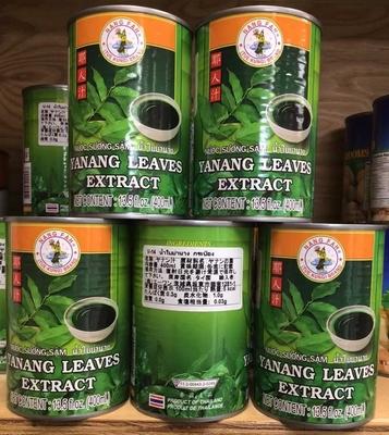 ヤナン汁 / Yanang Leaf water 400ml