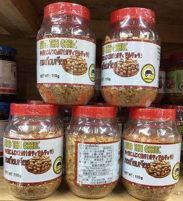 揚げニンニク / Fried Garlic 110g