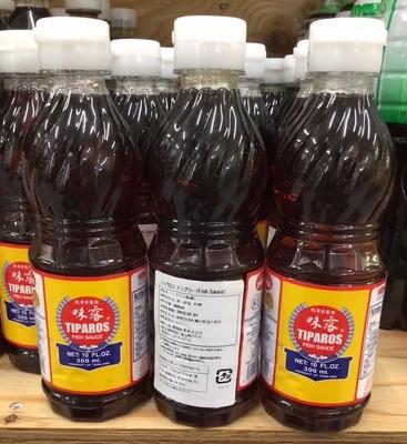 ナンプラー / Fish sauce 300ml