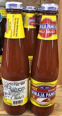 チリソース / Sriracha chili sauce 570g