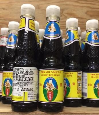 ソイビーンソースSサイズ / Soy bean sauce 300ml