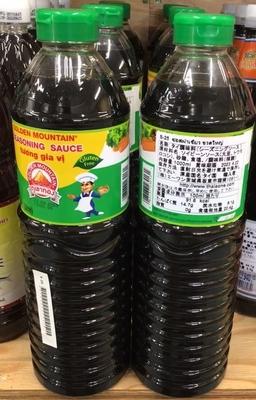 シーズニングソース  /Seasoning soy sauce  1000ml