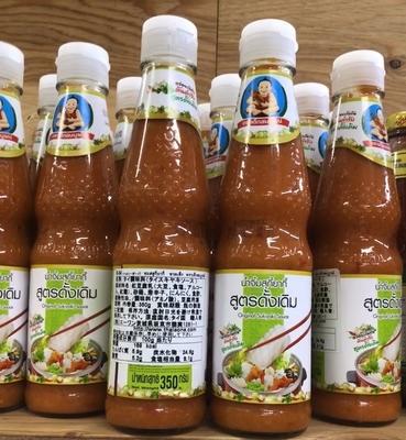 タイ式すき焼きソースSサイズ / Thai sukiyaki sauce 350g