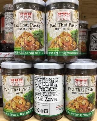 パッタイソース  / Pat thai sauce 227g