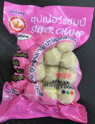 【冷凍】豚肉団子 /Pork ball  200g