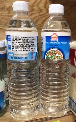 ビネガーLサイズ /Thai Vinegar1000ml