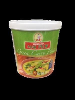 グリーンカレーペースト  /Green curry paste 400g
