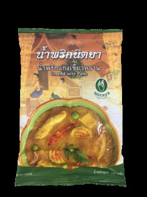 グリーンカレーペースト  / Green curry paste 500g