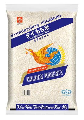 GOLDEN PHOENIX もち米 / Sticky rice 5kg