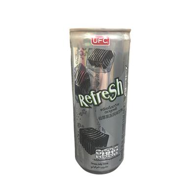 グラスゼリードリンク/Glass jelly drink 240ml