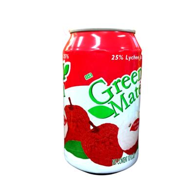 ライチジュース/Lychee juice 300ml