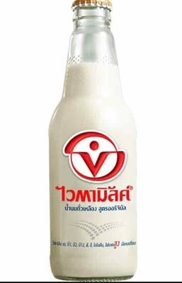 豆乳(バイタミルク)/Vitamilk 300ml