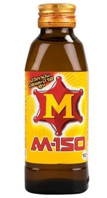 M-150 エナジードリンク/Energy drink 150ml