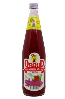 サラシロップ(赤)/Sara syrup (Red) 710ml
